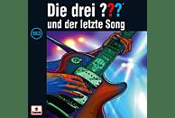 Die drei ??? 183: ...und der letzte Song - (CD)