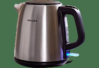 PHILIPS HD9348/10 Wasserkocher, Edelstahl