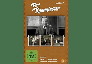 Der Kommissar - Kollektion 4 DVD