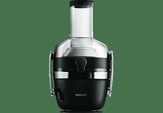 PHILIPS HR1916/70 Entsafter 900 Watt, Schwarz
