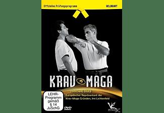 Krav Maga Gelbgurt DVD