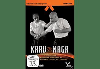Krav Maga Orangegurt DVD