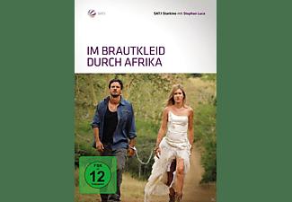 Im Brautkleid durch Afrika DVD
