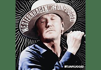 Marius Müller-Westernhagen - MTV Unplugged (2CD)  - (CD)