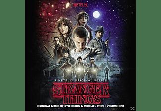 Kyle Dixon, Michael Stein - Stranger Things Season 1,Vol.1 (OST) 2LP  - (Vinyl)