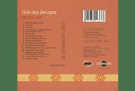 Club Des Belugas - Apricoo Soul [CD]