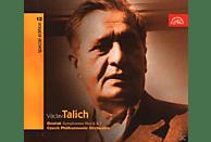 TSCHECH.PO, V./TP Talich - Talich Ed.Vol.12: Sinf.6+7 [CD]