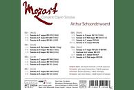 Arthur Schoonderwoerd - Die Klaviersonaten [Box-Set] [CD]