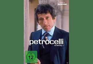 Petrocelli - Staffel Eins DVD