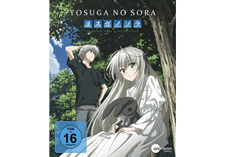 Yosuga no Sora - Vol.1 - Das Kazuha Kapitel DVD