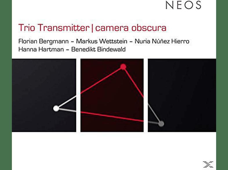 Trio Transmitter - Camera Obscura [CD]