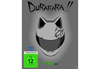 Durarara!! - Vol. 1 Blu-ray