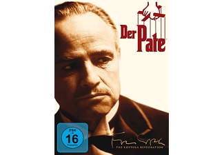 Der Pate [DVD]