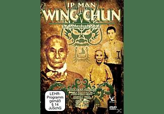 Ip Man Wing Chun DVD