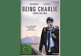 Being Charlie - Zurück Ins Leben DVD