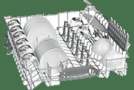 BOSCH SMV46MX01E 4 Geschirrspüler (vollintegrierbar, 598 mm breit, 46 dB (A), A++)