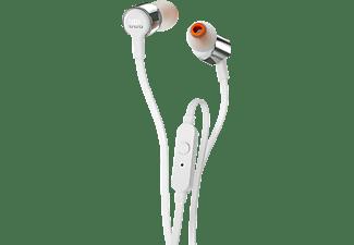 JBL T210, In-ear Kopfhörer Grau