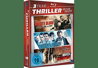 Thriller Movie Night 2 Blu-ray