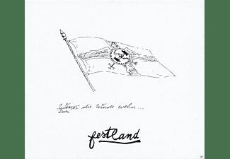 Festland - Doch die Winde wehn  - (Vinyl)