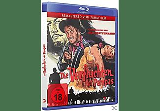DIE VERFLUCHTEN DER PAMPAS (BLU-RAY) Blu-ray