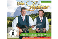 Die Ladiner - Ein bisschen heile Welt-Delu [CD + DVD Video]