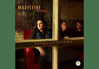 Madeleine Peyroux - Secular Hymns  - (CD)