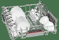 BOSCH SMU 46 KS 00 E SILENCE PLUS 4 Geschirrspüler (unterbaufähig, 598 mm breit, 46 dB (A), A++)