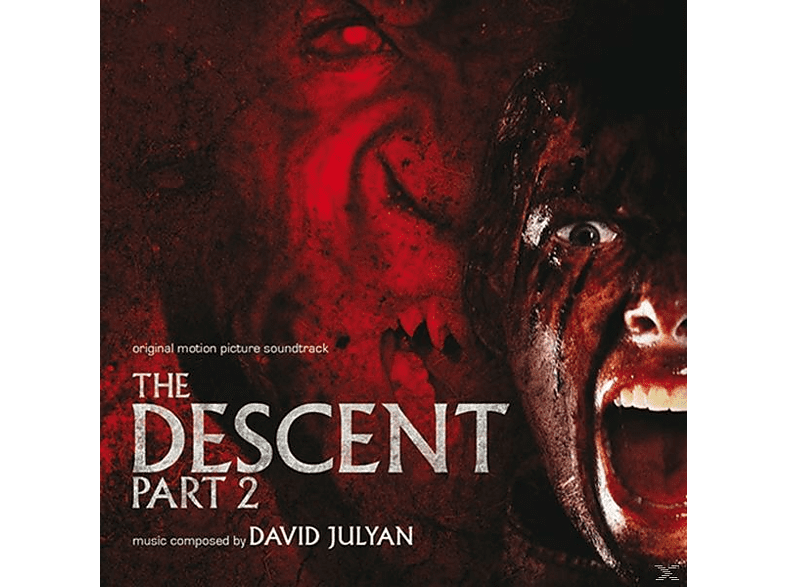 Ost-original Soundtrack - The Descent Part 2 [CD]