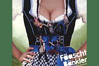 Fäaschtbänkler - Orgasmusik [CD]
