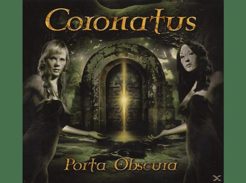 Coronatus - Porta Obscura [CD]