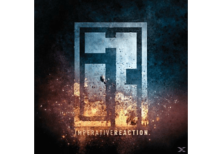 Imperative Reaction - Imperative reaction  - (CD)