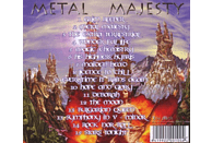 Metal Majesty - This Is Not A Drill [CD]