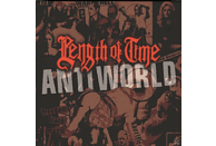 L. O .T., Length Of Time - Antiworld [CD]