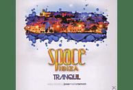 Jose Maria Various/ramon - Space Ibiza Tranquil 2011 [CD]
