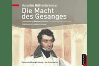 Schumacher/Camerata Musica Lim. - Geistliche und weltliche Meisterwerke [CD]