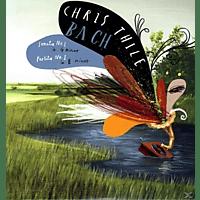 Chris Thile - Sonatas & Partitas Vol.1 [Vinyl]