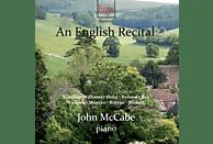 John McCabe - An English Recital [CD]