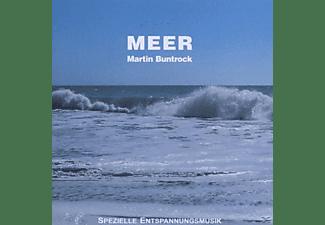 Martin Buntrock - Meer  - (CD)