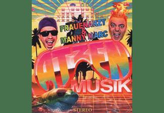 Manny Marc, Frauenarzt & Manny Marc - Präsentieren Atzen Musik Vol.1 (Ltd.DJ Mix Ed.)  - (CD)