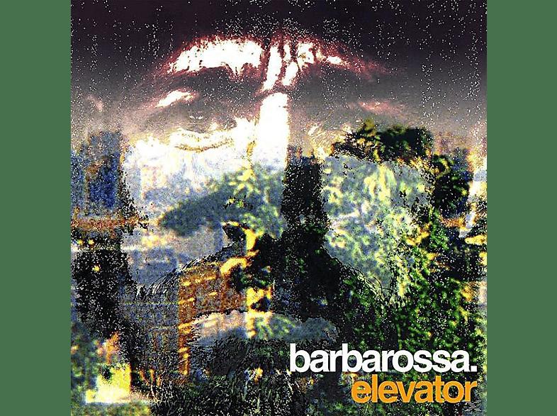 Barbarossa - Elevator Ep [LP + Download]