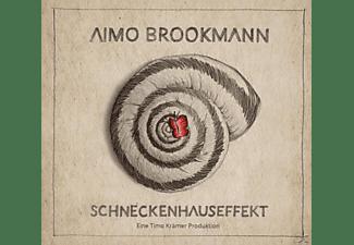 Aimo Brookmann - Schneckenhauseffekt  - (CD)