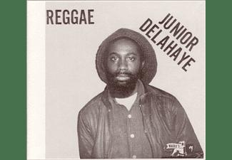 Junior Delahaye - SHOWCASE  - (Vinyl)