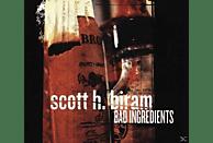 Scott H. Biram - Bad Ingredients [CD]