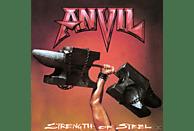 Anvil - Strenght Of Steel-Rerelease [Vinyl]