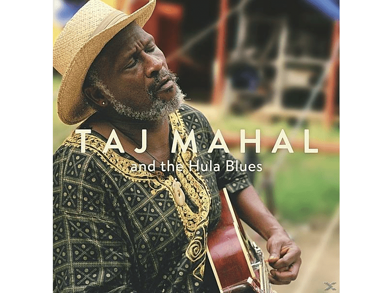 Taj Mahal - And The Hula Blues [Vinyl]
