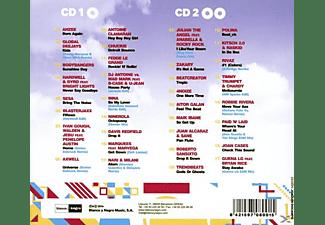 Variuos - This Is Edm  - (CD)