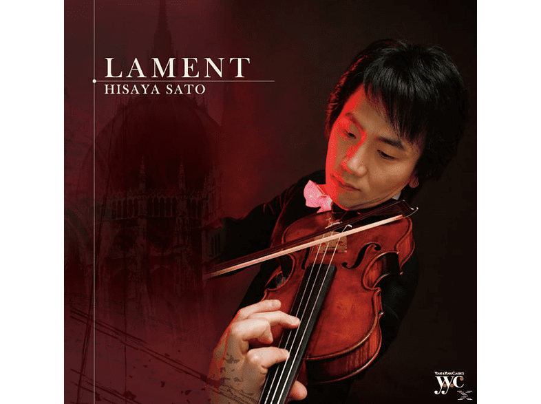 Sato/Takeuchi - Lament [CD]