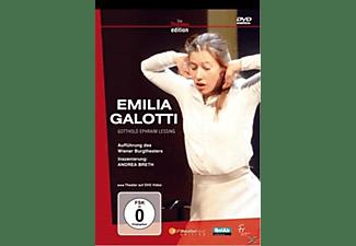 Emilia Galotti DVD