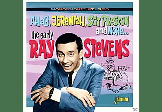 Ray Stevens - Early Ray Stevens  - (CD)