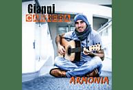 Gianni Carrera - Armonia [CD]